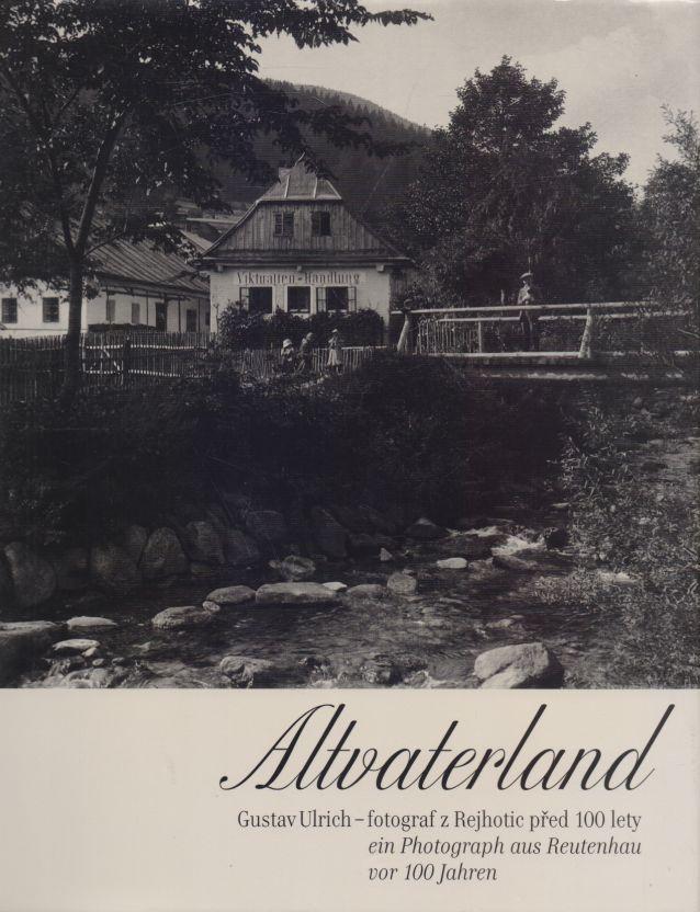 - Altvaterland. Gustav Ulrich.
