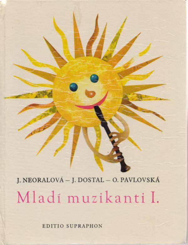 J. Neoralová a kol. - Mladí muzikanti I.