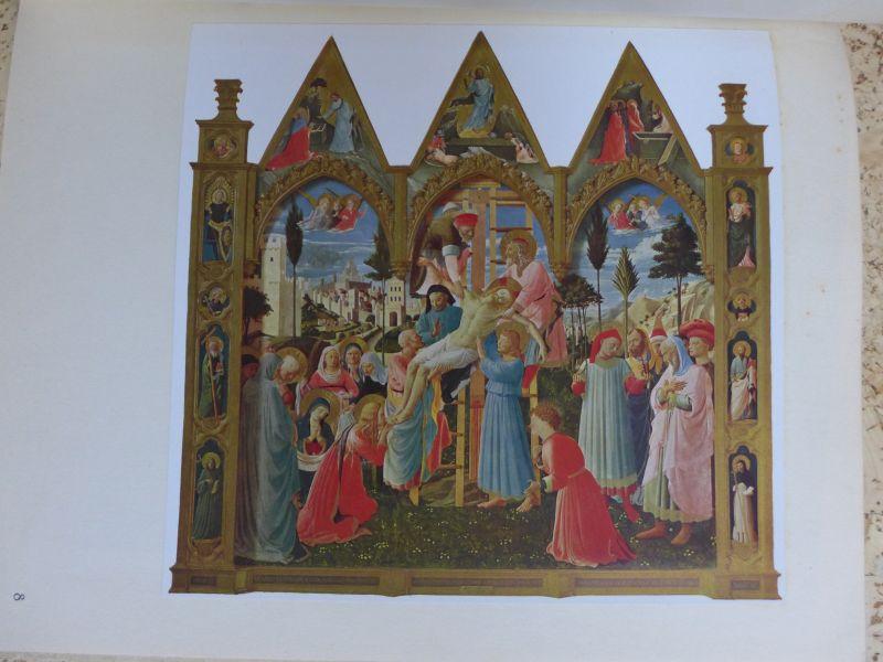 - Fra Angelico. Mistři malířství