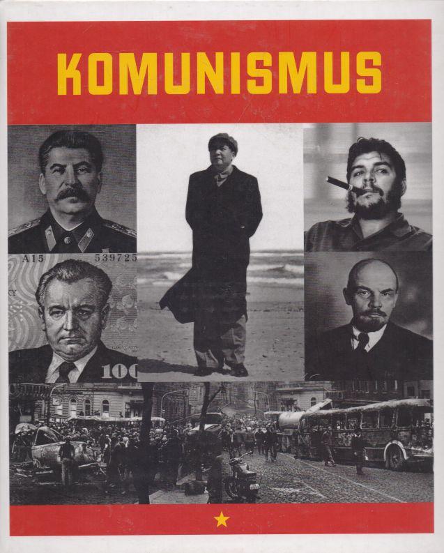 Marcello Flores - Komunismus