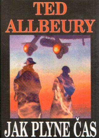 Ted Allbeury - Jak plyne čas