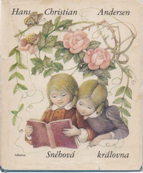 Hans Christian Andersen - Sněhová královna