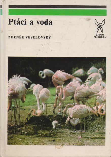 Zdeněk Veselovský - Ptáci a voda