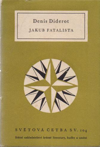 Denis Diderot - Jakub Fatalista