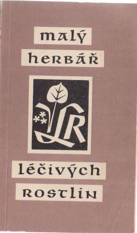 Václav Krejčík, Dagmar Černá - Malý herbář léčivých rostlin