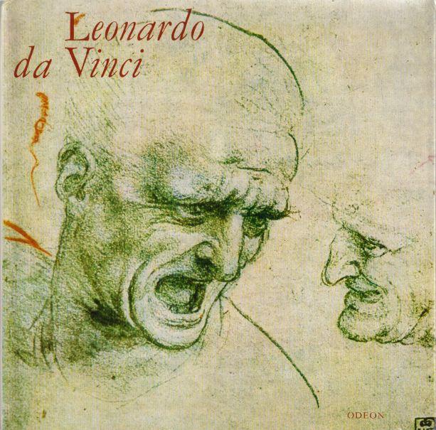 Jaromír Pečírka - Leonardo da Vinci