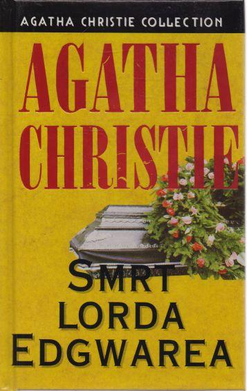 Agatha Christie - Smrt lorda Edgwarea
