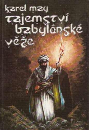 Karel may - tajemství babylonské věže