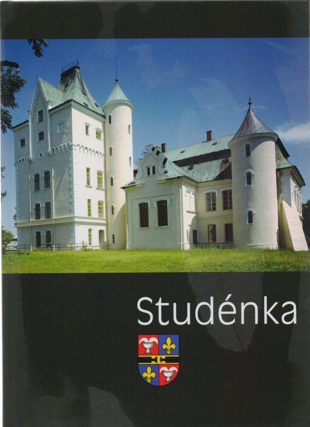 kolektiv autorů - Studénka