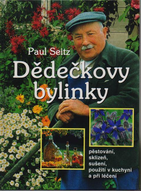 Paul Seitz - Dědečkovy bylinky
