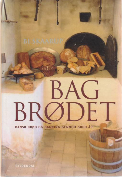 Bi Skaarup - Bag Brodet