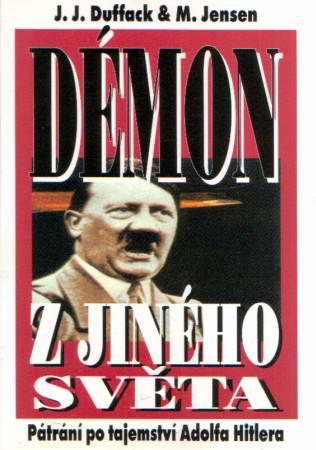 J.J.Duffack, M.Jensen - Démon z jiného světa