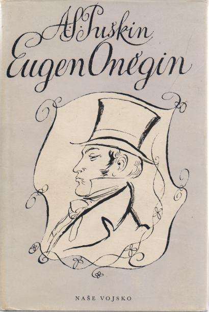 Alexander Sergejevič Puškin - Eugen Oněgin