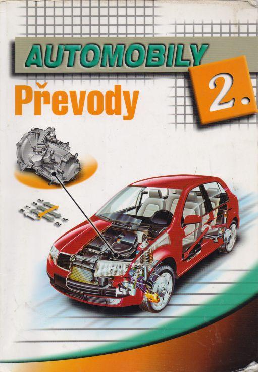 Zdeněk Jan, Bronislav Žďánský - Automobily 2. převody