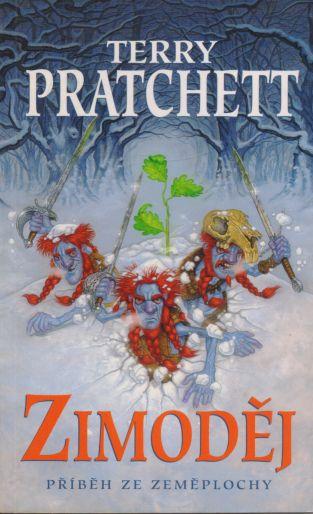 Terry Pratchett - Zimoděj