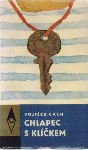 Vojtěch Cach - Chlapec s klíčkem