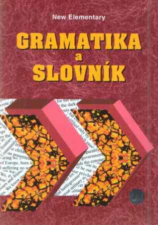 Zdeněk Šmíra - Gramatika a slovník - New Elementary