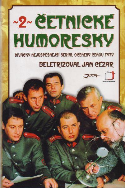 Jan Cézar - Četnické humoresky 2