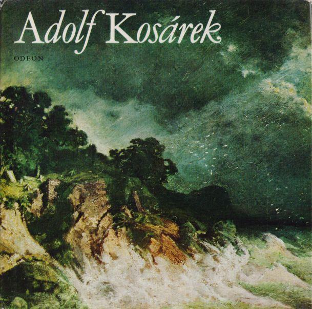 Eva Reitharová - Adolf Kosárek