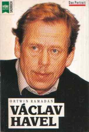 Ortwin Ramadan - Václav Havel