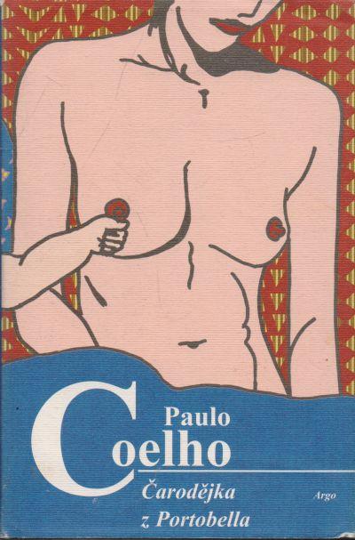 Paulo Coelho - Čarodějka z Portobella
