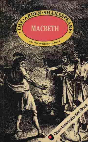 William Shakespeare - Macbeth - anglicky