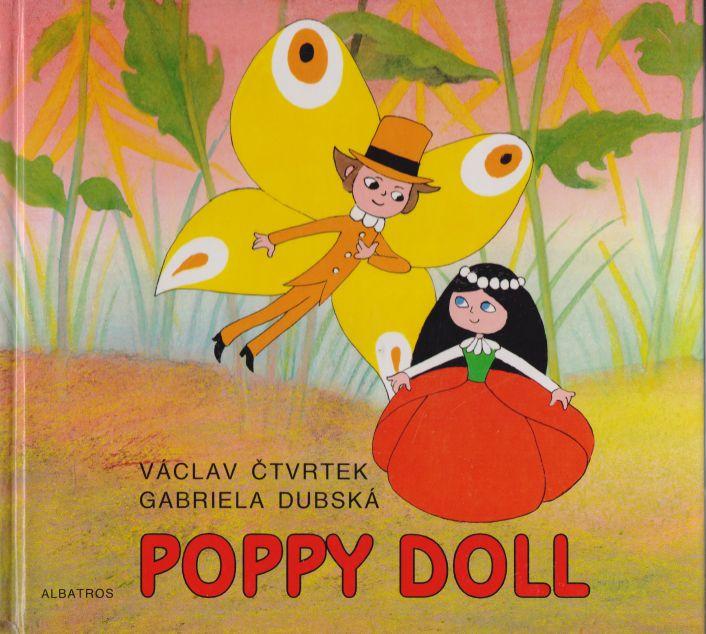 Václav Čtvrtek - Poppy Doll