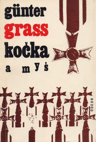 Günter Grass - Kočka a myš