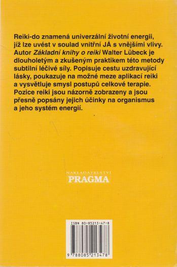 Walter Lübeck - Základní kniha o Reiki