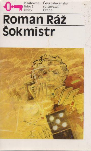 Roman Ráž - Šokmistr