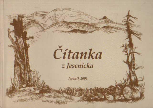 kolektiv autorů - Čítanka z Jesenicka
