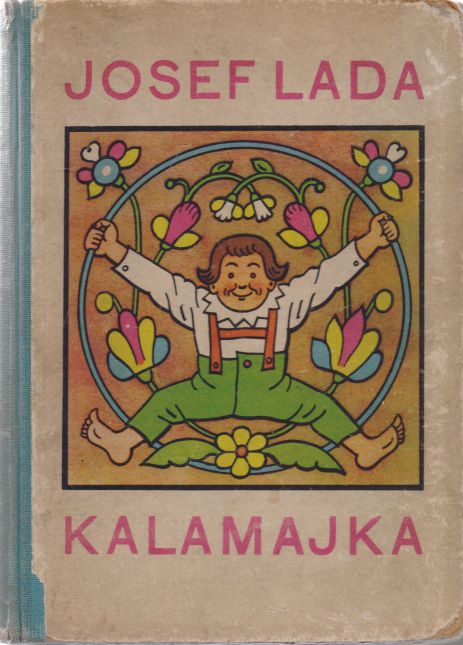 Josef Lada - Kalamajka