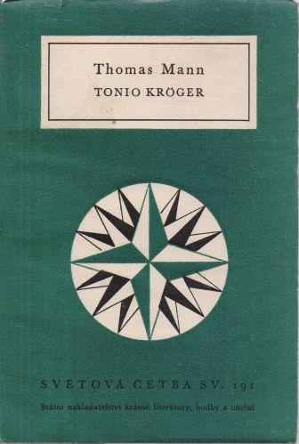 Thomas Mann - Tonio Kroger