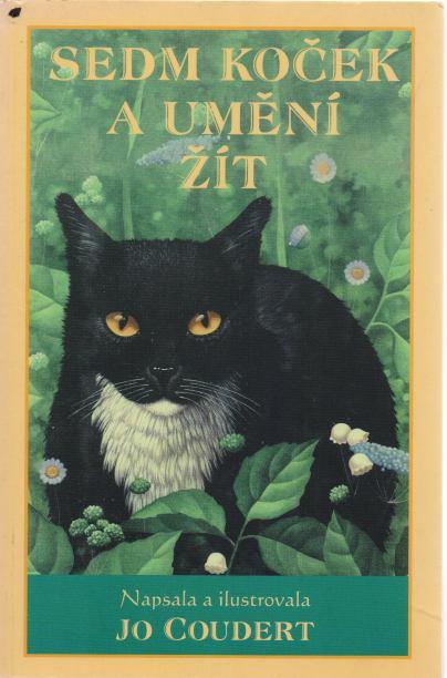 Jo Coudert - Sedm koček a umění žít