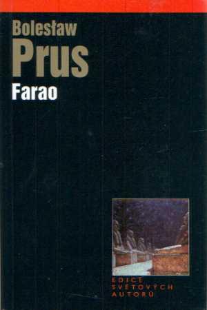Boleslaw Prus - Farao