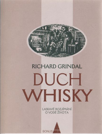 Richard Grindal - Duch whisky