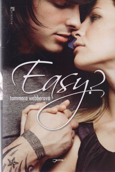 Tammara Webberová - Easy