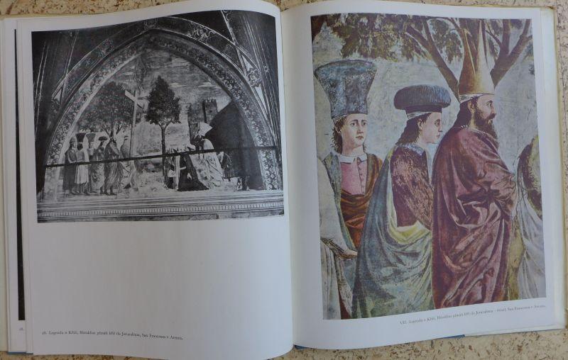 V.V. Štech - Piero Della Francesca