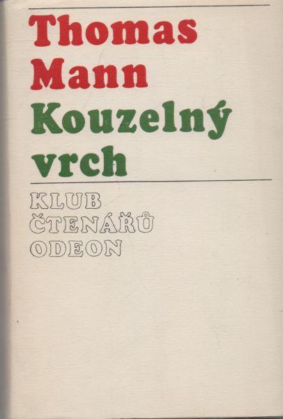 Thomas Mann - Kouzelný vrch