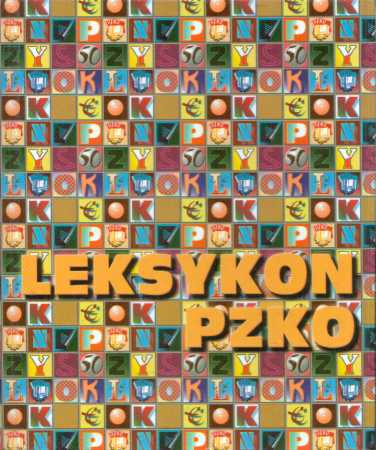 - Leksykon PZKO