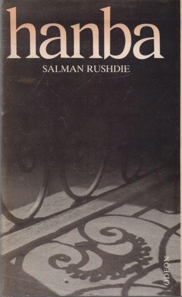 Salman Rushdie - Hanba