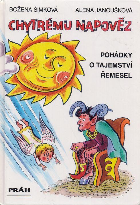 Božena Šimková - Chytrému napověz