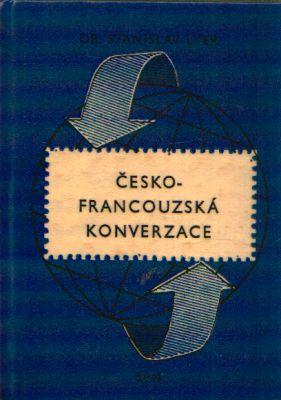 Stanislav Lyer - Česko-francouzská konverzace