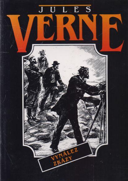 Jules Verne - Vynález zkázy