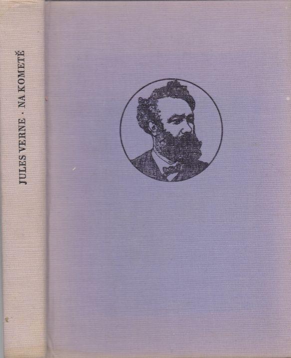 Jules Verne - Na kometě