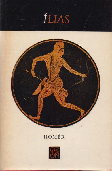 Homér - Ílias