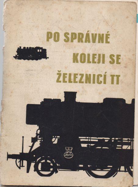 - Po správné koleji se železnicí TT