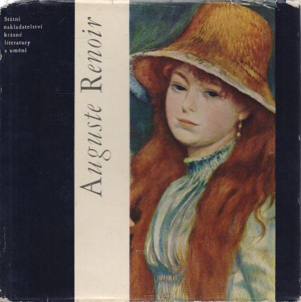 Jaromír Neumann - Auguste Renoir
