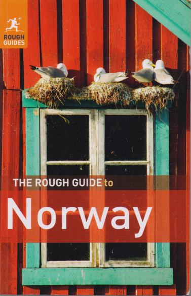 Phil Lee - The Rough Guide to Norway