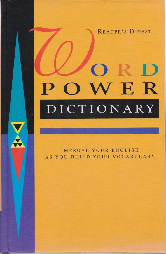 - Word Power Dictionary